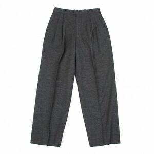 COMME-des-GARCONS-HOMME-Wool-Pants-Size-S-K-41787