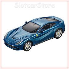 Carrera Go 64055 ferrari f12 Berlinetta (Abu Dhabi Blue) 1:43