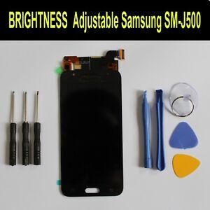 Detalles de Para Samsung Galaxy J5 SM-J500FN 2015 Negro Pantalla LCD  control de brillo- ver título original