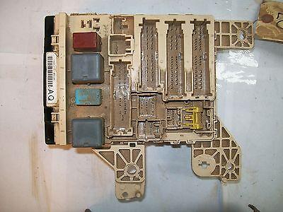 Cabin Fuse Box TOYOTA SIENNA 07 | eBay