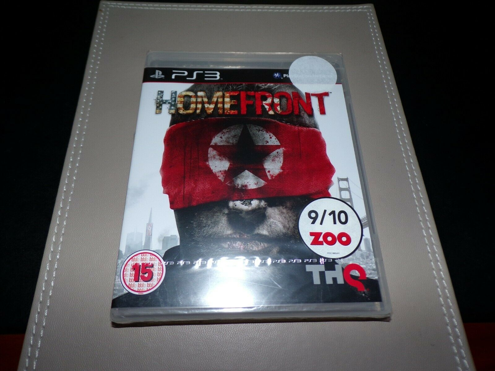 Homefront PS3 **New & Sealed**