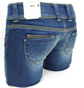 0b7dcb8a31dc Image is loading PEPE-JEANS-VENUS-Jeans-femme-droit-regular-PL200029H17-