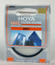 Hoya 49mm HMC (c) Multi-Coated UV Digital SLR HDSLR Slim Frame Filter  A-49UVC