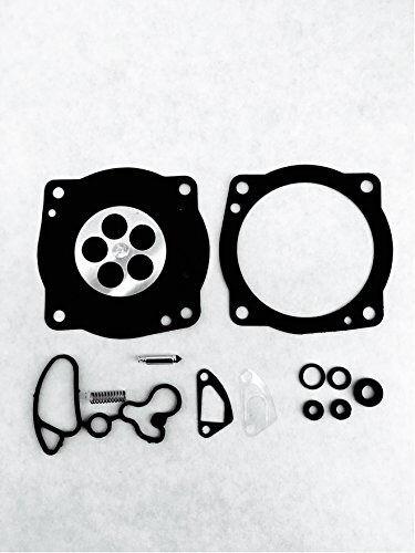 NEW Kawasaki X2 Keihin CDK1 Carburetor Rebuild Kit 1 KIT 86 87 88 89 90 91 92 93