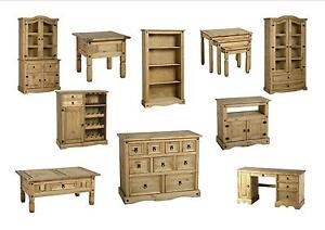 Seconique-Corona-Downstairs-Furniture-Solid-Mexican-Pine-Full-Collection