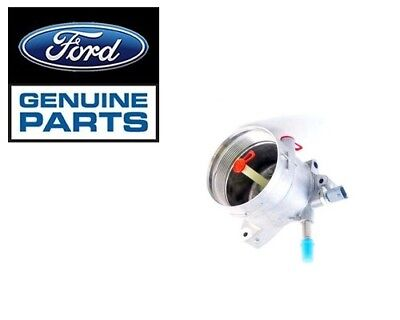 08-10 Ford 6.4 Powerstroke Diesel OEM Ford Fuel Water Drain Valve HFCM Manifold