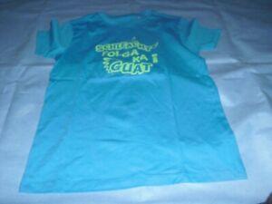 Shirt für Kinder Gr 152/164