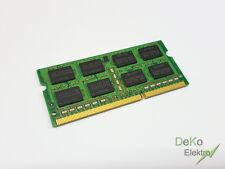 4GB Ram Speicher | DDR3 | für Lenovo ThinkPad X201