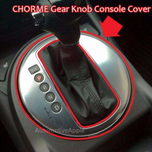 OEM Genuine Center Gear Knob Console Cover Awards 1p For 11 12 13 Kia Sportage