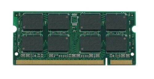 4GB Module DDR2-667 SODIMM Laptop Memory PC2-5300 NEW