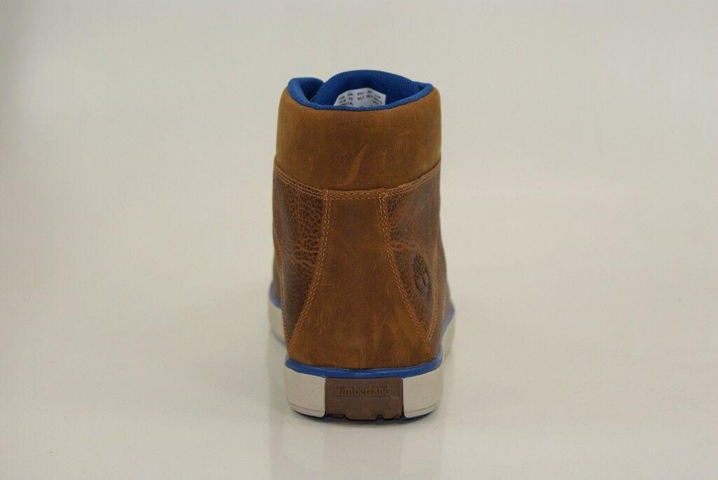 Timberland Bayfield Scarpe da Ginnastica Alte stivali stivali stivali con Lacci Uomo 7901A | Ottima qualità  e36398