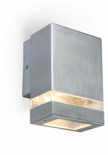 LED Außenleuchte Wandlampe 3,8 W Beleuchtung Eco-Light Lutec Focus ST 6051 LED