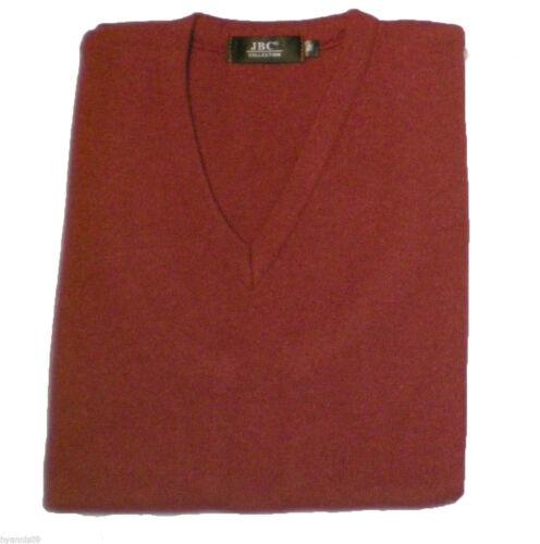 Mens v neck sleeveless knitted pullover  sweater  sleeveless classic easy care