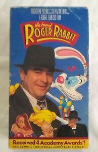 Who-Framed-Roger-Rabbit-VHS-1997