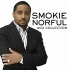 3cd Collection Smokie Norful Audio CD