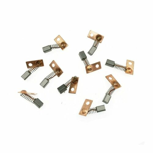Details about  /20pcs Electric Motor Carbon Brushes Replace For Saeyang Dental Grinding Machine