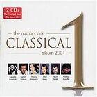 The Numver One Classical Album 2004 (2003)