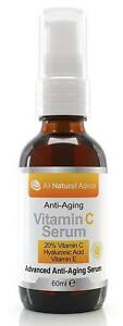 Vitamin-C-Serum-Organic-60ml-by-All-Natural-Advice-SPECIAL-OFFER-FREE-UK-POSTAGE