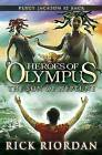 The Son of Neptune (Heroes of Olympus Book 2) by Rick Riordan (Paperback, 2013)