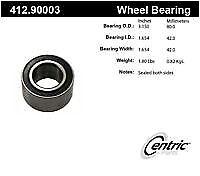 Timken 412119 Differential Pinion Seal