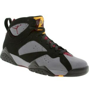 2dfbe43e9dd 304775-003 Authentic Air Jordan 7 VII Retro - Bordeaux black ...