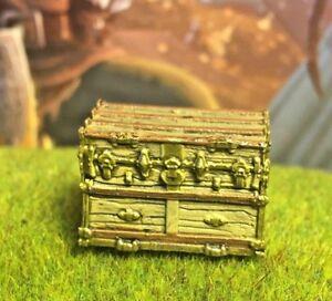 RDI Pathfinder Dungeons /& Dragons Miniature Dungeon Dressing D/&D Mini CRATE