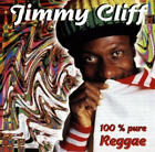 CD Album Jimmy Cliff 100% Pure Reggae (Samba Reggae) 90`s BMG Milan
