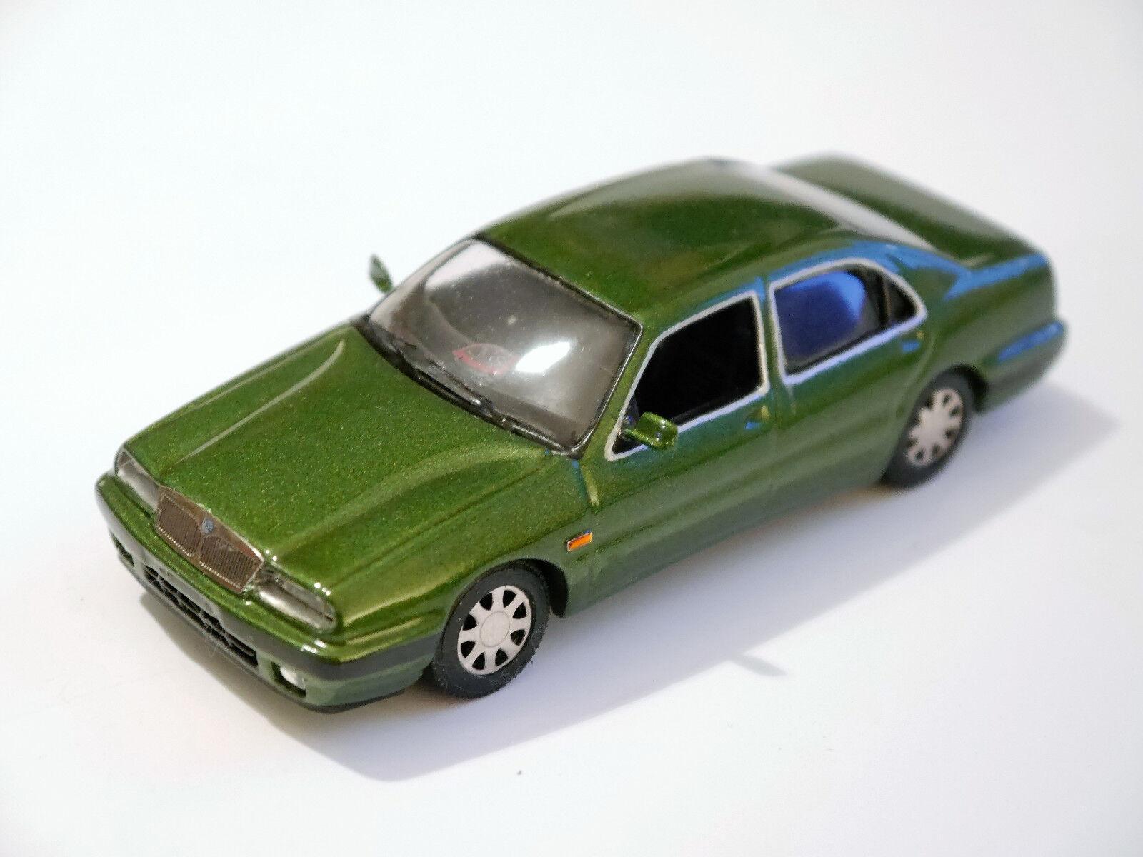 Lancia K Limousine saloon in green green, Handarbeit handmade PB P.B. Model 1 43