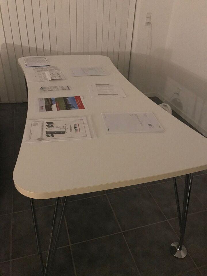 Anden arkitekt, Kartell , Skrive/Spisebord