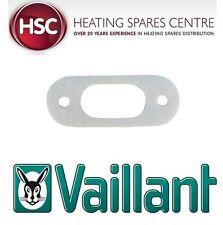 VAILLANT Ecotec Pro 24 & 28 elettrodo GUARNIZIONE 981330-ORIGINALE-SPEDIZIONE GRATUITA