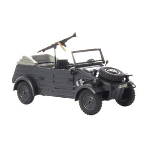 Auto-Kubelwagen-Militargrun