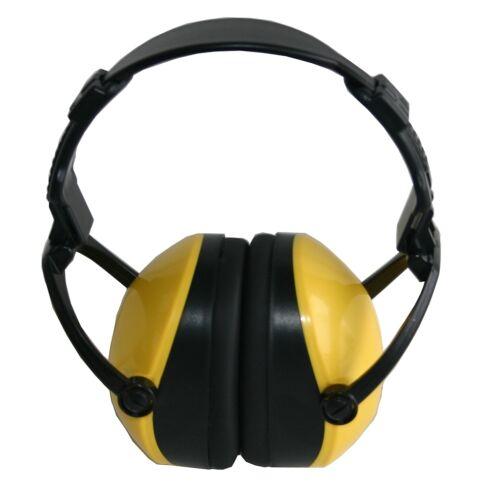 Kapselgehörschutz Hörschutz Gehörschutz S54C-GS NEU Arbeitsschutz