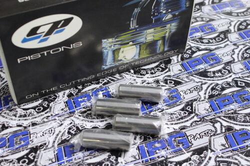 CP Pistons 9310 Series Upgraded Wrist Pins Honda Acura K20 K20A K20A2 K20Z3 K24A