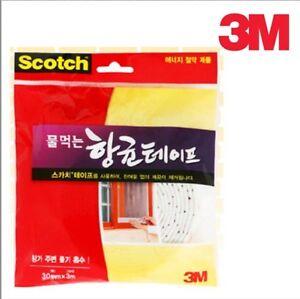 3m Scotch Water Absorb Anti Fungi Tape 30 Mm 3 M Keep