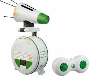 Star Wars - Remote Control D-O Rolling Electronic Droid