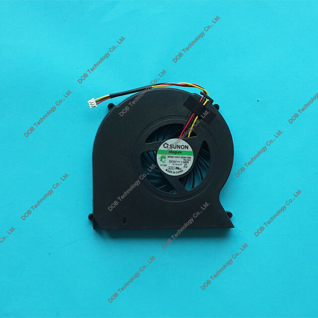 New Original CPU Fan For Acer Aspire 3830 3830G 3830T 3830TG MG75070V1-C010-S99