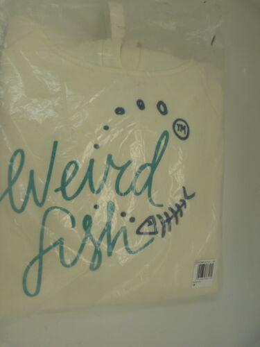 Logo Sale Top Hooded 16 HoodieCream HoodyUk Fish Down Weird Closing KJF1l3Tc