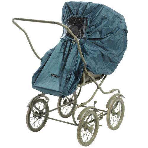 Elodie Details Raincover for Pram//Stroller//Pushchair Pretty Petrol