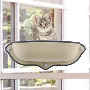 Image Is Loading Removable Pet Window Bed Ultimate Sunbathing Cat Window