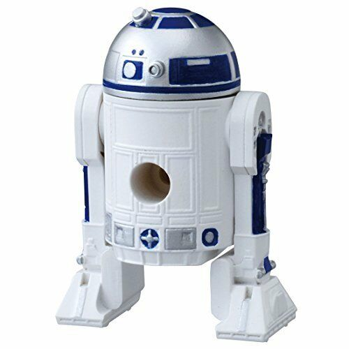 Standing Pose Figure NEW Metal Figure Collection MetaColle Star Wars 11 R2-D2