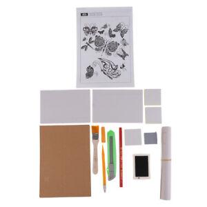 Stempel-Carving-Kit-fuer-Scrapbook-Karten-machen-DIY-personalisierte-Stempel