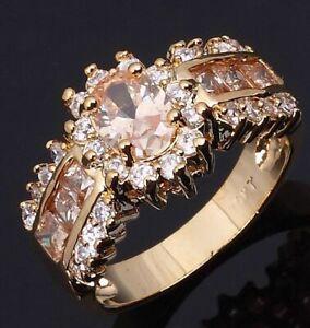 Ring-Gr-62-Fingerring-Gold-gef-Herrenring-Siegelring-Goldring-Damenring-14k