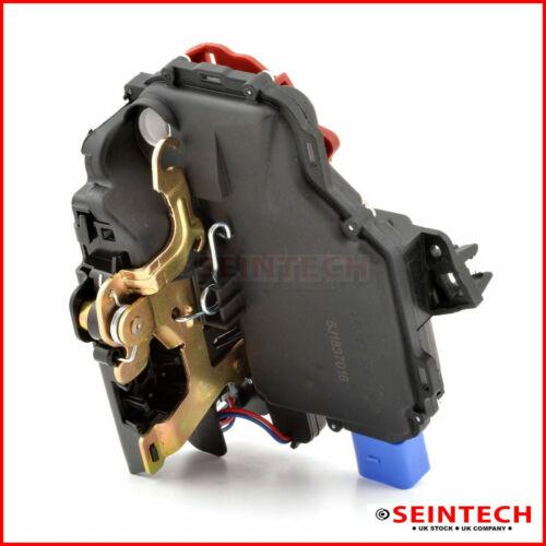 Delantero Derecho 5J1837016 Actuador De La Cerradura De Puerta Para VW Polo 9N Transporter MK 4