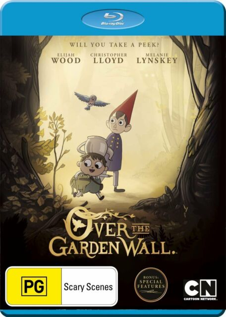 Over The Garden Wall For Sale Online Ebay