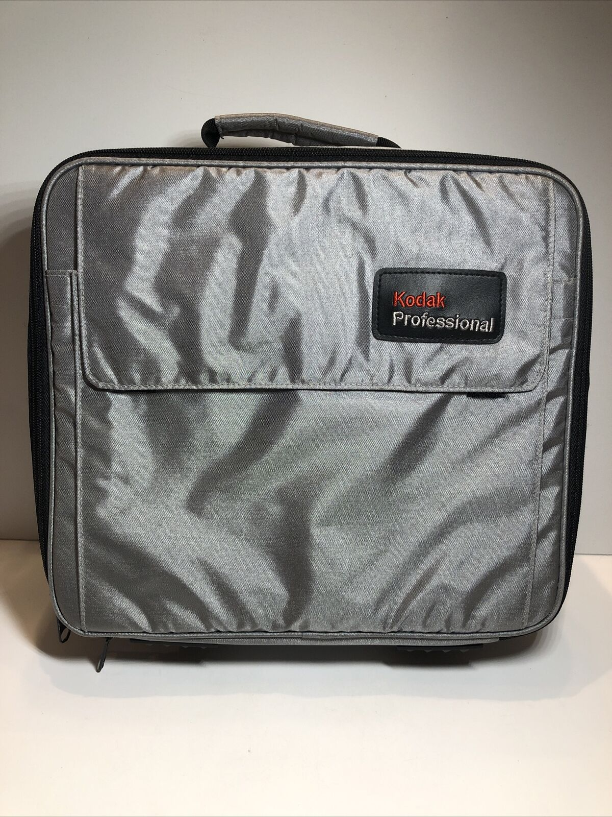 Kodak Professional Projector Padded Soft Case ONLY With Handle No Strap EUC
