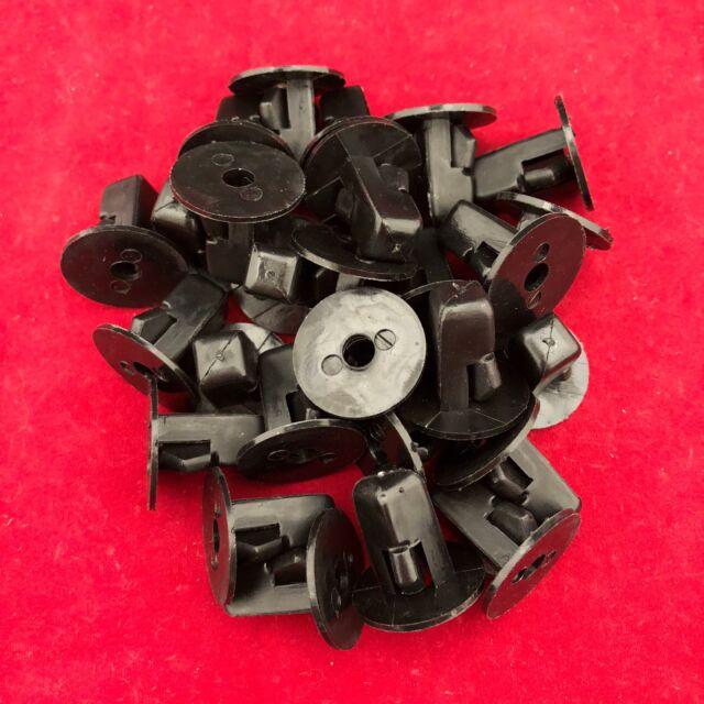 Set of 10 Nylon Screw Grommets 90189-06013 90189-06065 For Toyota USA SELLER