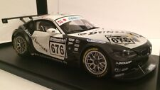 Autoart 1:18 BMW Z4 coupe nurburgring 2006 team schubert