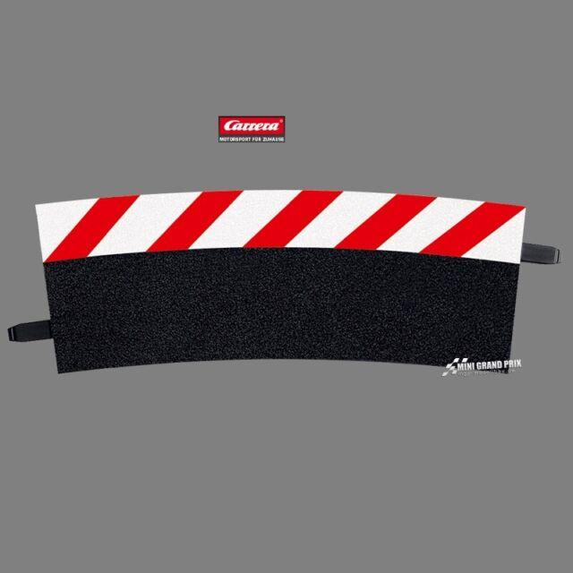 Carrera Evolution/Digital 124/132 Außenrandstr. Kurve 4/15° 1 Stück aus 20568