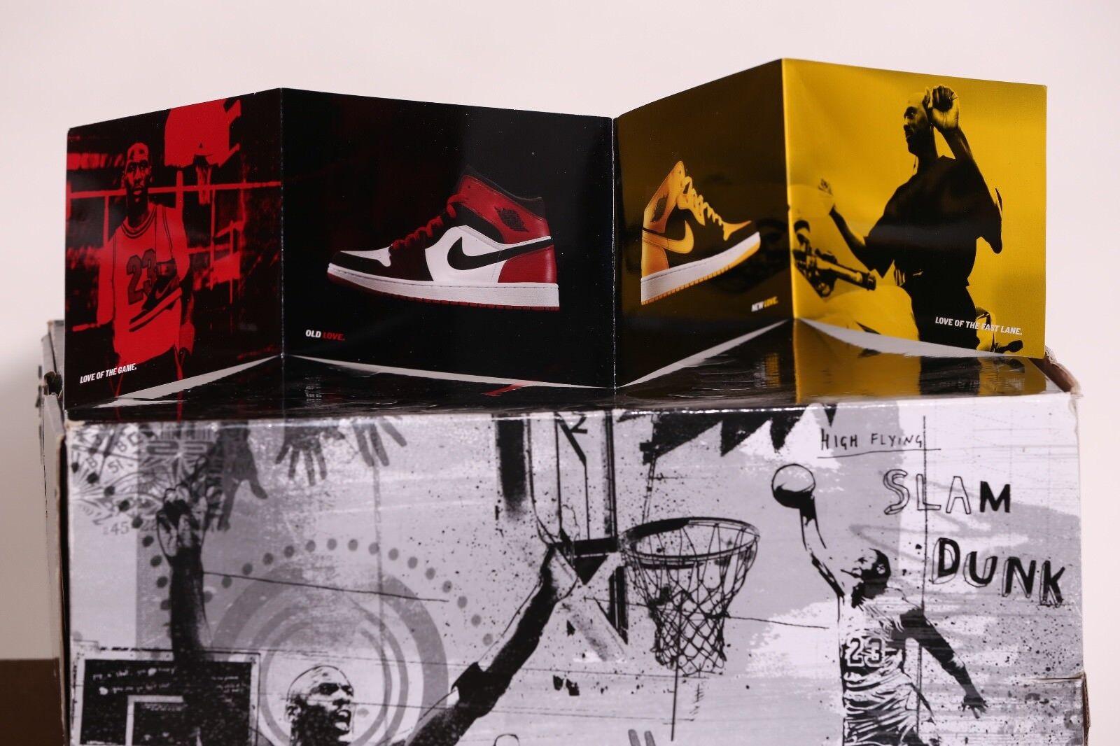 Nike Jordan 1 Old Love New Love sz13 VNDS