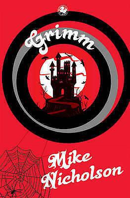 1 of 1 - Very Good, Grimm (Kelpies), Nicholson, Mike, Book